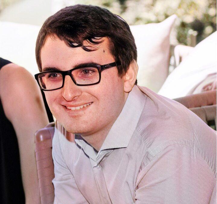 SDH Alumni Spotlight: Oliver Chenneveau