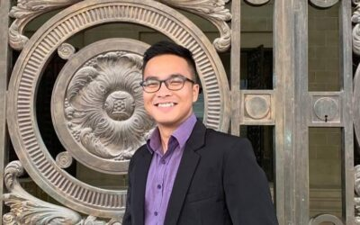 SDH Alumni Spotlight: Min Khant Zin