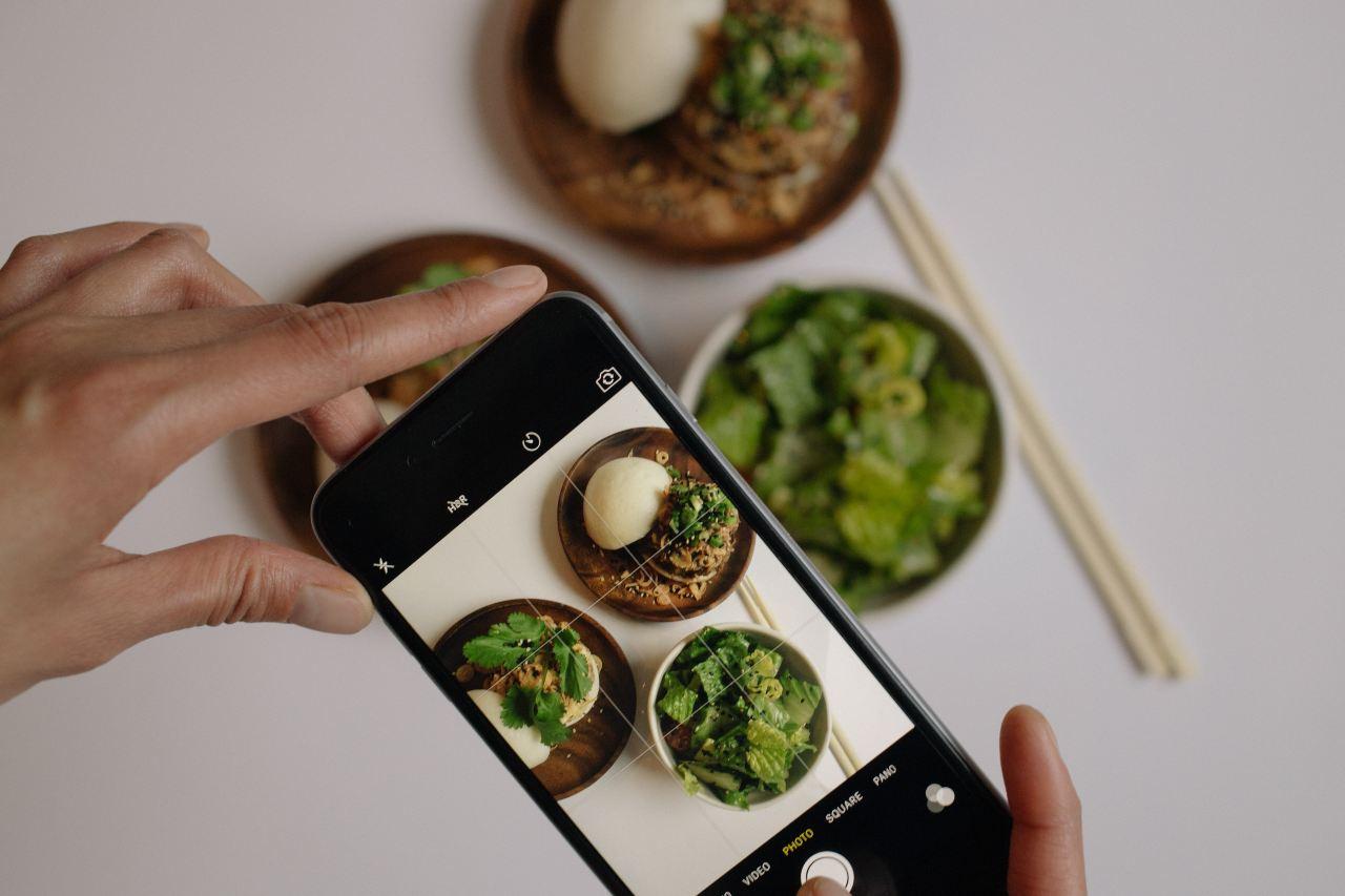 Food styling & Photography Workshop Singapore