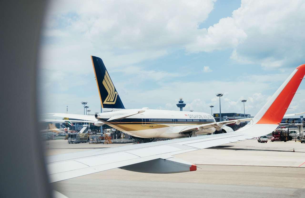 IATA Foundation in Travel and Tourism I – International Air Travel