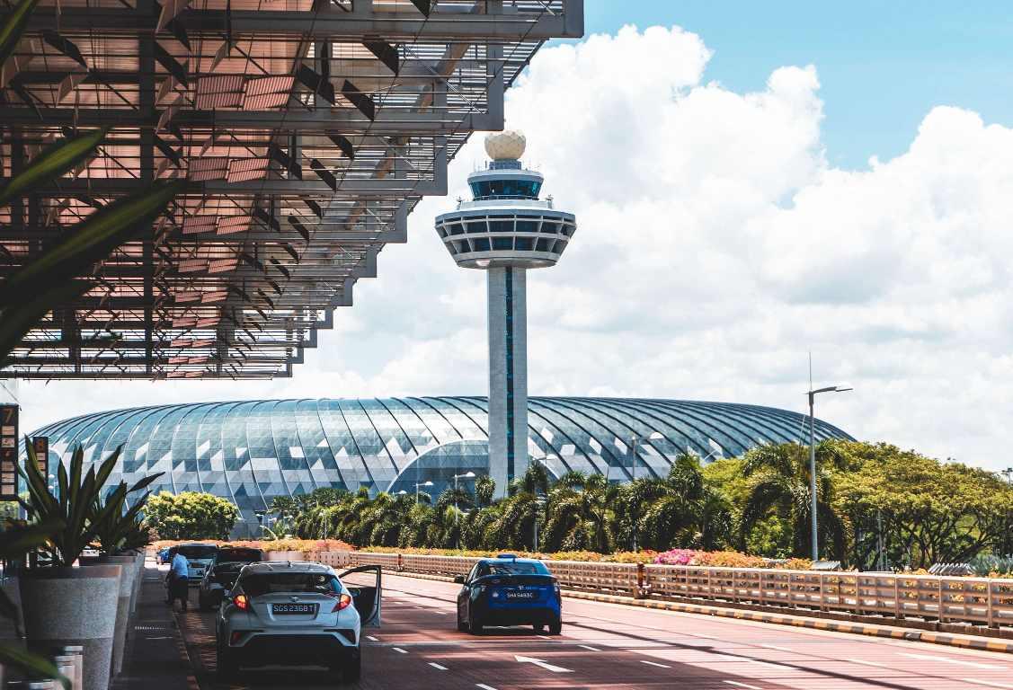 IATA Passenger Ground Services & Handling Singapore