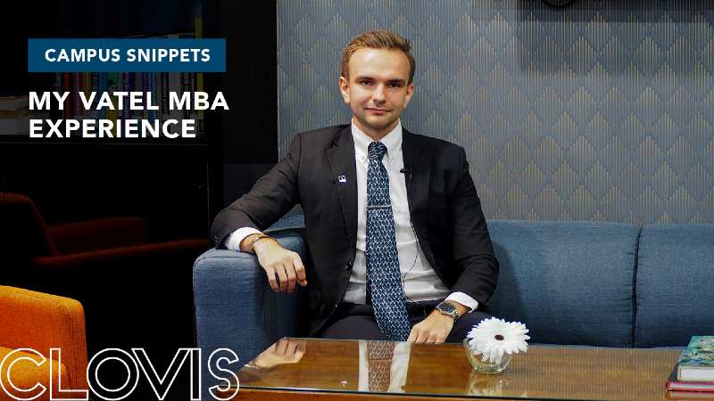 Campus Snippets_MBA Clovis