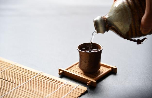 Sake Appreciation Workshop