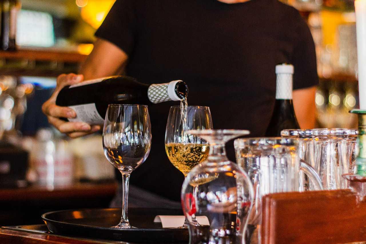 Wine Region and Wine Tasting Masterclass