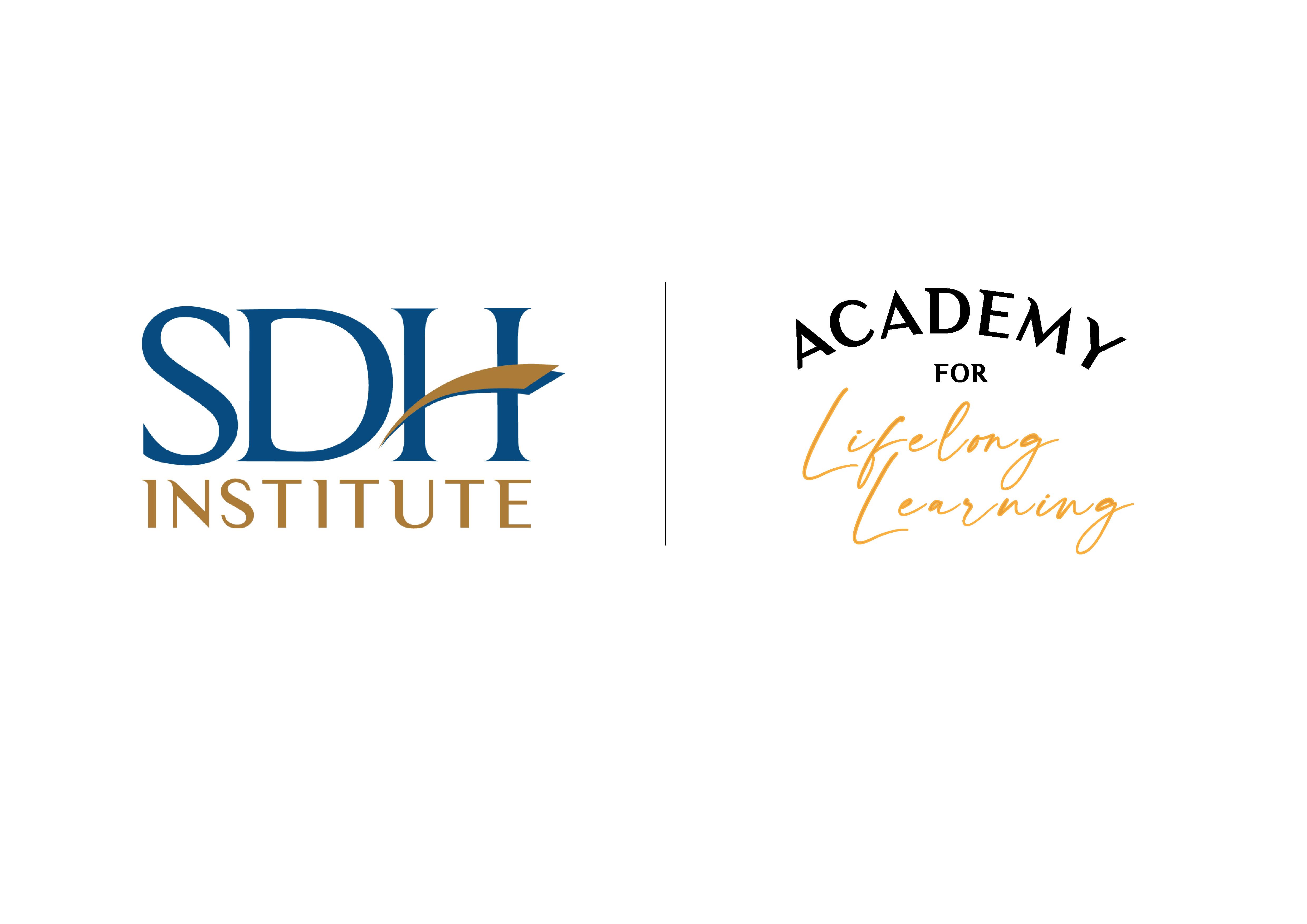Academy Lifelong Learning logo