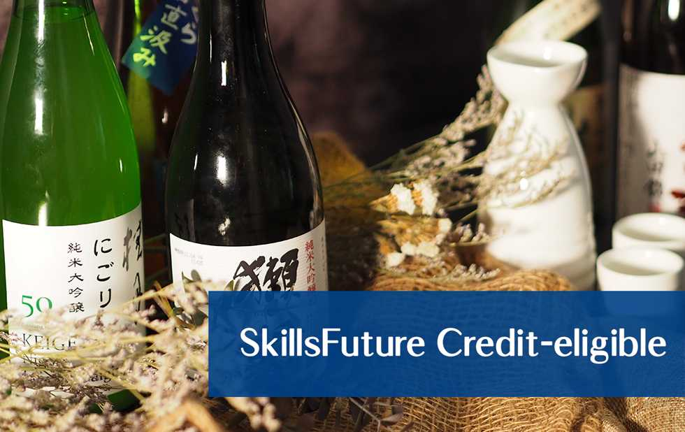 Introduction to Sake Workshop