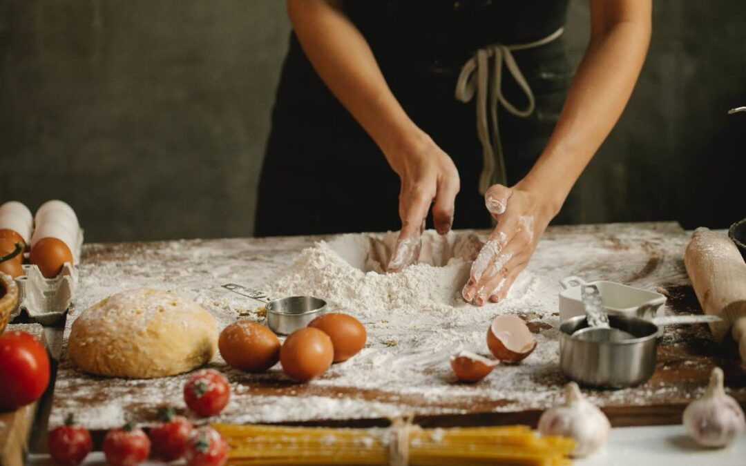 Bakery Class Singapore – Anyone can bake!