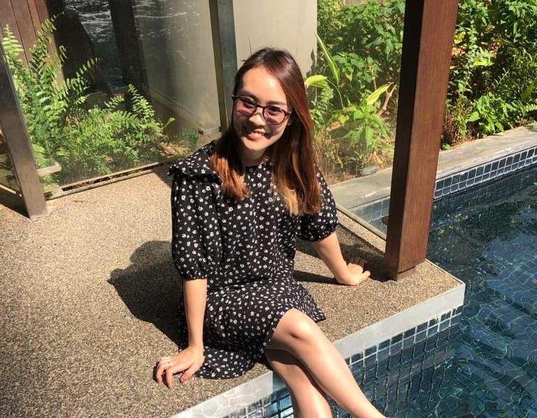 SDH Alumni Spotlight: Phan Thu Hong Anh (Alice)