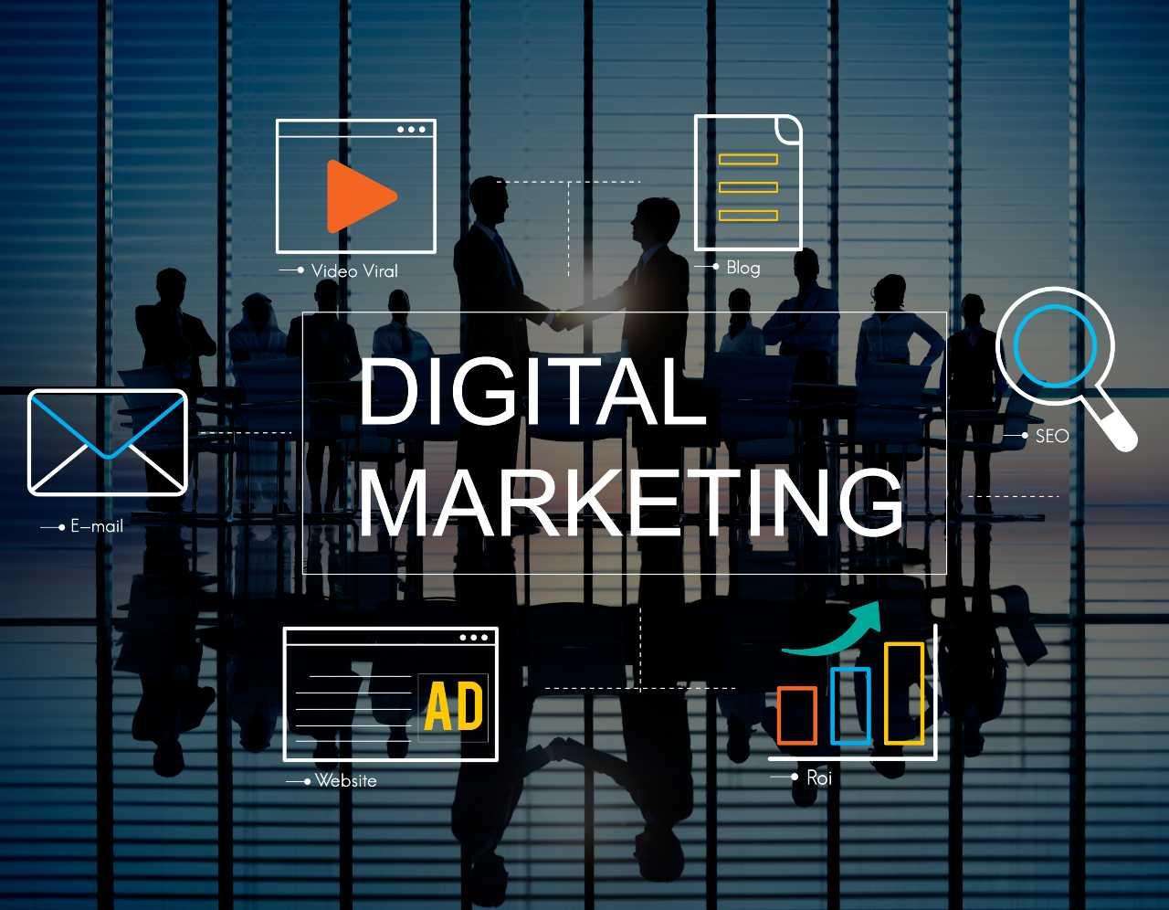 Post Graduate Diploma in Management (Major in Digital Marketing)