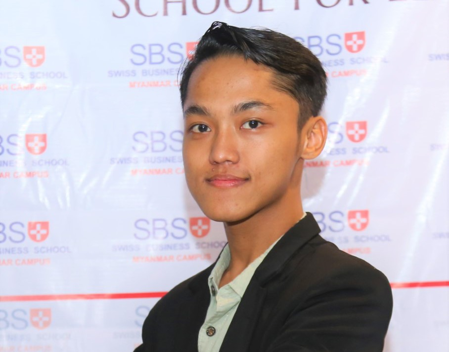 SDH Alumni Story_ Steven Aung